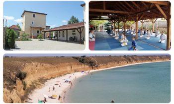 Спортивно-туристический комплекс «Sport Marine»