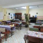 Столовая (греческий зал)